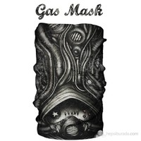 Narr Gas Mask Bandana
