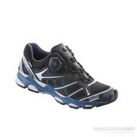 Treksta Sync Boa-M Black/Navy Ayakkabı
