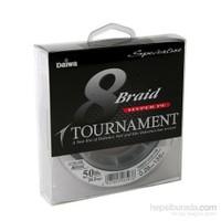Daıwa Tournament Serisi Yeşil 135M Örgü Misina