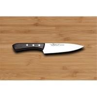 Bora 717-Bş Mutfak Wenge Saplı Küçük Şef Bıçak