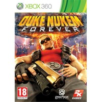 Duke Nukem Forever Xbox