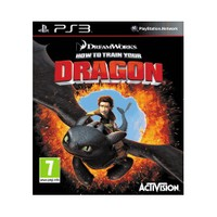 How To Traın Your Dragon Ps 3