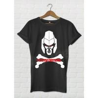 Dyetee Transformers Erkek T-Shirt