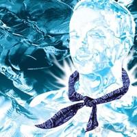 N-Rit Polar Ice Scarf - Bandana Atkı 303B (200267)