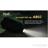 Fenix AB02 İmperteks Fener Kılıfı