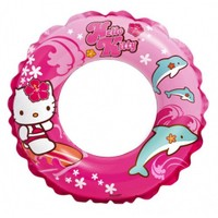 Intex 51Cm Hello Kitty Simit