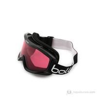Bolle Mojo Black Vermıllon Kayak Gözlüğü