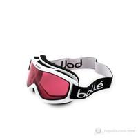 Bolle Mojo Whıte Vermıllon Kayak Gözlüğü