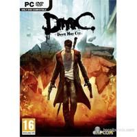 DMC Devil May Cry PC