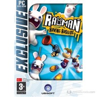 Rayman Raving Rabbids PC