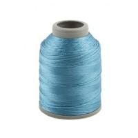 Kartopu Mavi Polyester Dantel İpliği - Kp343