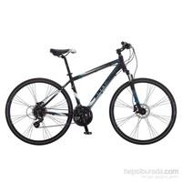 "Salcano City Sport 20 Hd 18"" Beyaz-Kırmızı-Gri Bisiklet"