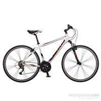 Salcano City Sport 30 V 18'' Siyah-Yeşil-Gri Bisiklet