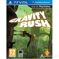 Gravity Rush/MIN PS Vita
