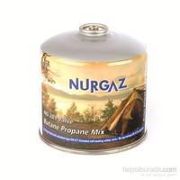 Nurgaz NG 201-V Vidalı Kartuş 450 GR