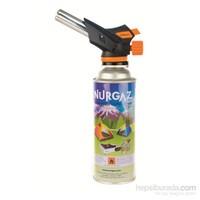 Nurgaz NG 503 Fire Bird Torch