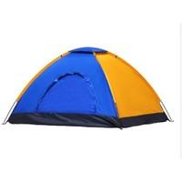 Angel Eye 6 Kişilik Kamp Çadırı 220X250x150 Cm - Ekonomik