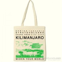 Tk Collection Kilimanjaro Çanta