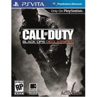 Call Of Duty Black Ops II PS Vita