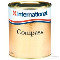 İnternational Compass Vernik 2,5Lt