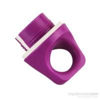Sigg Screw Top Purple Carded 1/P Kapak