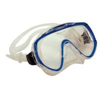 Andoutdoor Dsn1121 Nst Dalış Maskesi Açık Mavi