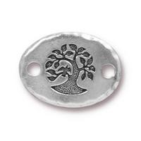Tierra Cast 1 Adet 20X14.75 Mm Gümüş Rengi Kuş Bağlantı Aksesuarı - 94-3186-12