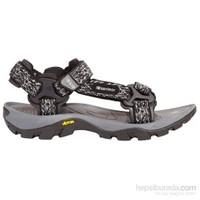 Karrimor Cayman Sandalet K372 / Black/Grey - 41