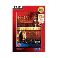 Rome Total War Gold PC