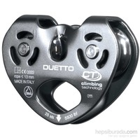 Ct Duetto Cıftlı Makara 25 Kn 13Mm