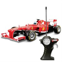 Maisto Tech 1:24 Ferrari F138 Formula Uzaktan Kumandalı Araba