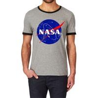 Köstebek Nasa Erkek T-Shirt