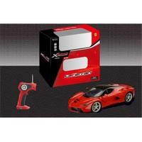 XQ Ferrari LaFerrari Uzaktan Kumandalı Araç 1/32