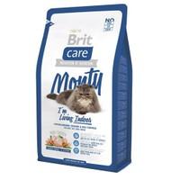 Brit Care Indoor Tavuk Ve Pirinçli Kedi Maması 2Kg (I´M Living Indoor)