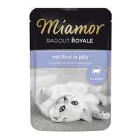 Miamor Ragout Pouch Kırmızı Etli Kedi 100 Gr