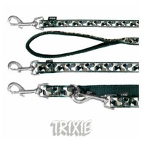 Trixie Köpek Gezdirme Kayışı L 2M/20Mm Gri