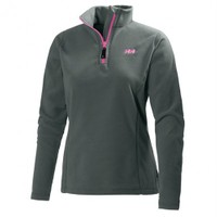 Helly Hansen Junior Rider 1/2 Zip Çocuk Gri