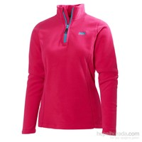 Helly Hansen Junior Rider 1/2 Zip Çocuk Pembe