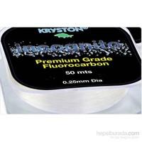 Kryston Incognito Super Fluorokarbon Misina 50Mt.-0,35Mm.