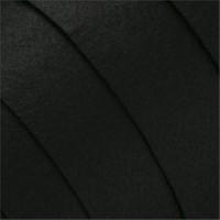 La Mia 50X50 Cm 1 Mm Siyah Sentetik Keçe - 1