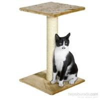 Karlie Steffi Kedi Tırmalaması - Bej 38x38x60 cm