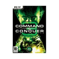 Command & Conquer 3 Tiberium Wars Pc