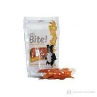 Brit Lets Bite Tavuklu Peynirli Köpek Ödülü 80 Gr