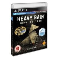 Heavy Rain PS3 (Move Uyumlu)