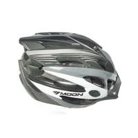 Kask Bisiklet Mv29 Gri/Siyah -M-