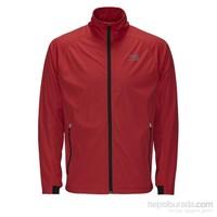 Jack & Jones Ceket Jjtc3-Traınıng Flexshell 12098237-Red