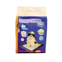 Nobby Köpek Çiş Eğitim Pedi 6'Lı Paket 48 X 41 Cm