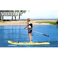 Aqua Marina Vibrant Youth Stand-Up Paddle Board