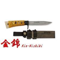 Kanetsune Kb-259 Kin-Nishiki Damascus Japon Bıçağı