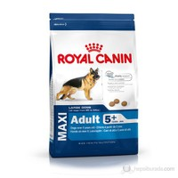 Royal Canin Maxi Adult +5 Büyük Irk Yaşlı Köpek Maması 15 Kg